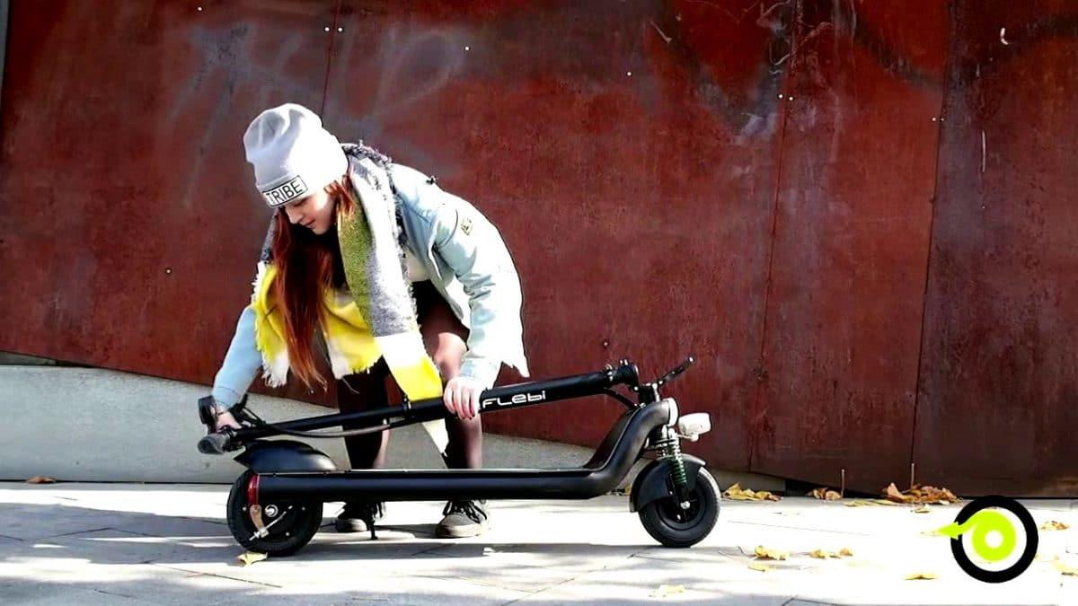 Los patinetes para adultos son más cómodos de transportar que las bicicletas y tan seguros y limpios como las bicicletas. Ideales para moverte por la ciudad como vehiculo de ultima milla