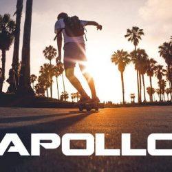 Apollo: el fabricante revelación de patinetes y monopatines de 2018