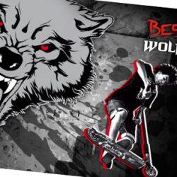 Bestial Wolf: scooters y skateboards fabricados en España