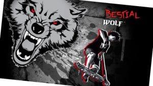 Bestial Wolf es uno de los líderes mundiales en fabricación de patinetes stunt scooters para saltos y acrobacias