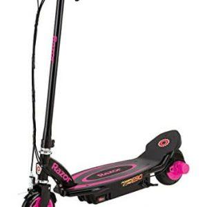 Razor Power Core E90: un patinete eléctrico infantil por menos de 200 euros