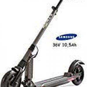 E-Twow Booster Samsung 10,5Ah Patinete,Gris Antracita, Talla Única [OFERTAS]