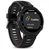 Garmin Forerunner 735XT – Reloj Multisport con GPS, Tecnología Pulsómetro Integrado [OFERTAS]
