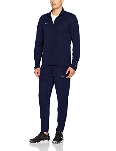 ea65645bd9337 Under Armour Challenger II Knit Warm-up Chándal