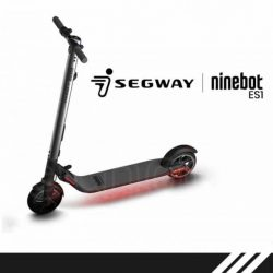 Ninebot by Segway: el lider mundial en patinetes eléctricos