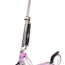 HUDORA Big Wheel 180: el patinete urbano con ruedas de 7 pulgadas