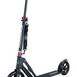 Hudora Big Wheel 230 con ruedas de poliuretano