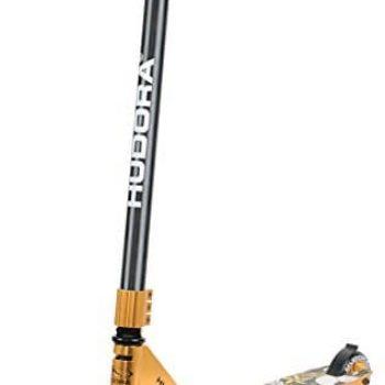 Hudora Stunt Scooter XR-25, dorado