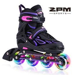 2pm sports: uno de las revelaciones en patines en línea