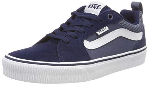 43cf83ab6 Vans  zapatos y ropa para skaters - 🛴 DEPATINETES.COM