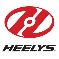 Heelys: zapatillas con ruedas para andar y patinar