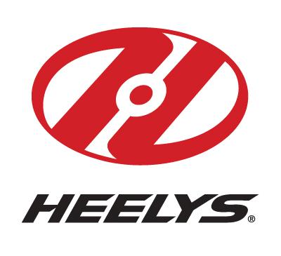 heelys, zapatillas con ruedas para patinar
