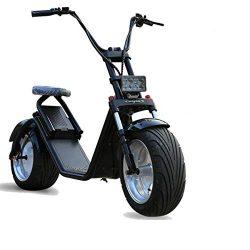 Scooter eléctrico CityCoco