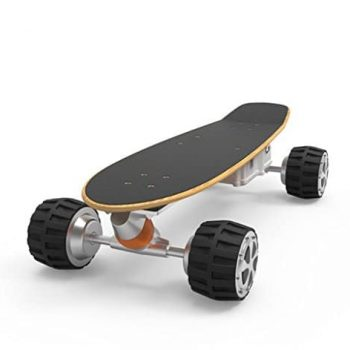 Kitzen Electric Skateboard