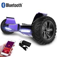 Hoverboard todoterreno RCB Scooter Hummer