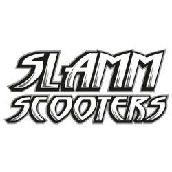 Slamm: scooters freestyle de fabricación inglesa