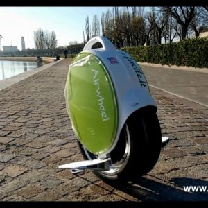 Airwheel Q5