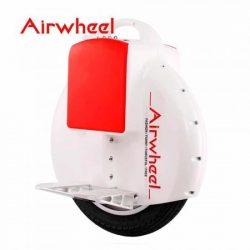 Airwheel: patinetes eléctricos ¡y mucho más!